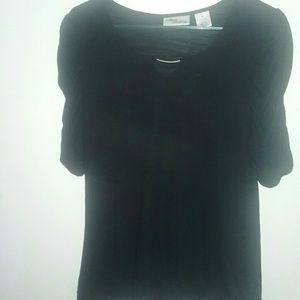 black allison brittney shirt
